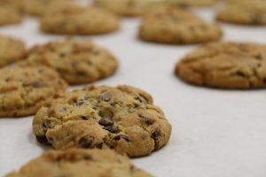 The Best Vegan Chocolate Chip Cookie Recipe