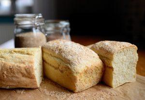 Homemade Vegan Bread Recipe