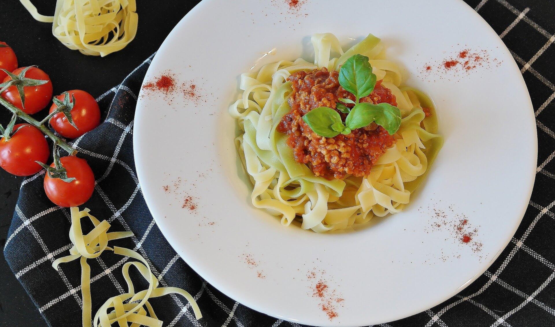 Easy Vegan Bolognese Recipe