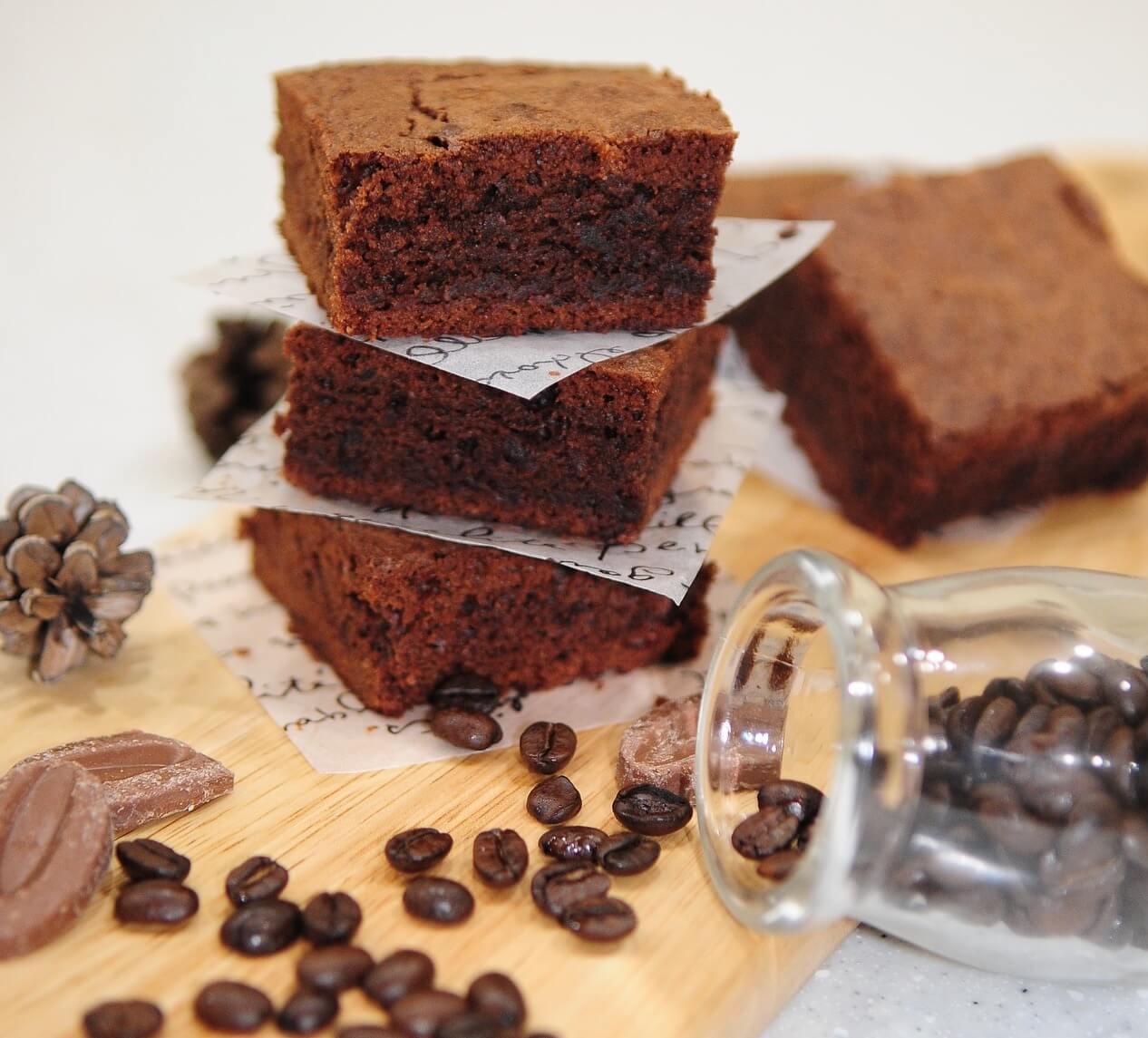 Vegan Biscoff Coffee Cake Recipe